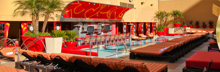 Golden Nugget Hotel | Punk Rock Bowling